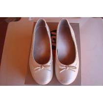 Zapatos Ferli Blancas Nº30