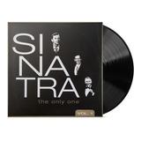 Frank Sinatra The Only One Volumen 1 Disco Vinilo Sellado