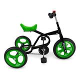Triciclo Infantil A Pedal Jeico Ent-50472 C/ Cadena