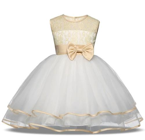 Vestidos de nena de fiesta