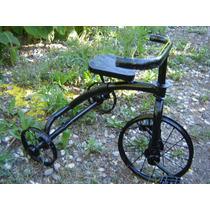 Triciclo De Juguete A Pedal