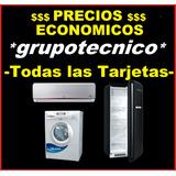 Service/tecnico Lavarropas-heladeras-whirlpool-gafa-drean-