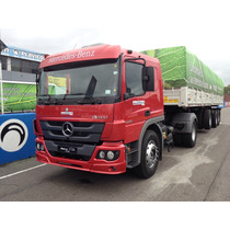 Mercedes Benz Atego 1726/36 Cd Bluetec 5