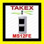 Sensor Takex Ms 12fe Movimiento Infrarrojo Exterior Alarma