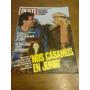Revista Gente 1176, Susana Gimenez, Año 1988