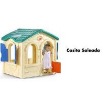 Casita Soleada -rotoys