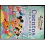 Cuentos Para Dormir - Walt Disney - Ed. Norma - Tapa Dura
