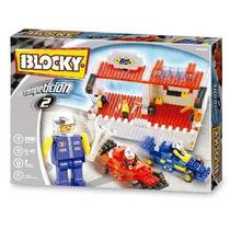 Blocky Competicion 2 -piezas 200 +3 Personaje