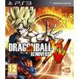 Dragon Ball Xenoverse Ps3 Digital Entrega Inmediata