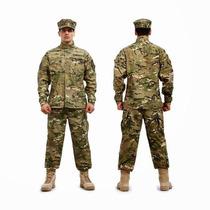 Uniforme Militar Fuerza Aerea- Selvatico Multicam
