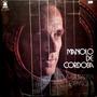 Manolo De Cordoba La Guitarra Española