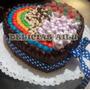 Tortas Decoradas.tematicas.golosineras Para Cualquier Evento