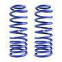 Kit 2 Espirales Ag Progresivos Toyota Corolla 3/12 Delantero