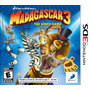 Madagascar 3 The Video Game 3ds Nuevo Consultar Stock