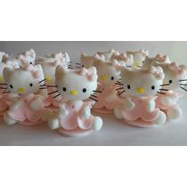 Souvenirs De Kitty En Porcelana Fría