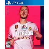 Fifa 2020 Ps4 Original Sellado Fifa 20