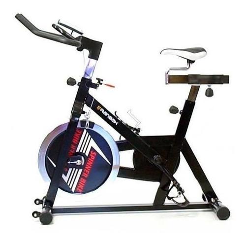 Bicicleta Fija Spinning Ranbak Ran 104