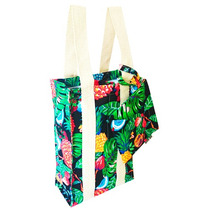 Bolso Matero De Lona Estampados Exclusivos Saver-bag
