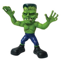 Stretch Monster Frankenstein Muñecos Que Se Estiran Top Toys