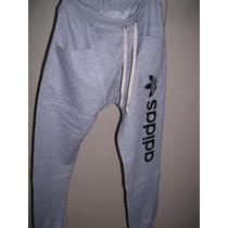 Pantalón Adidas Jogging