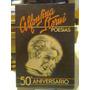 Poesias Alfonsina Storni. 50 Aniversario. Sela. 1988.