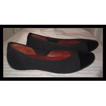 Zapatos, Chatitas Italianas