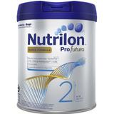 Nutrilon Profutura 2 Nueva Fórmula 6 A 12 Meses 800g Polvo
