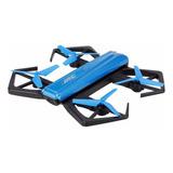 Drone Jjrc H43 Con Camara Filma Hd Wifi Fpv Con 2 Baterias
