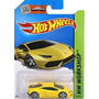 Auto Hot Wheels Lamborghini Huracan Lp 610-4 Retro Coleccion
