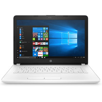 Notebook Hp 14-bs007la Celeron 4gb 500gb W10 Tienda Hp