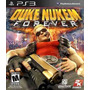 Juego Ps3 - Duke Nukem Forever - Impecable