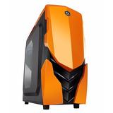 Pc Completa Intel I7 7ma / Ddr4 / Hd 1tb Usb3 / Rx 460 Gamer