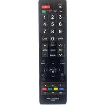 Control Remoto Akb69680417 Para Tv Lg Lcd Led Akb69680416