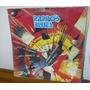 Pappos Blues - Vinilo Lp - 1981 Reedicion Vol 1.