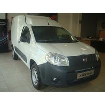 Fiat Fiorino 1.4 0km Full Entrega Ya Con $70.000 Y Cuotas