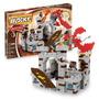 Blocky - Castillo Dragones 880 Piezas- Original Tuni 01-0636