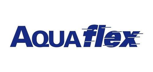 Flexible Cobre Macho Hembra 3/4  X 35 Cm Fxco3435 Aquaflex