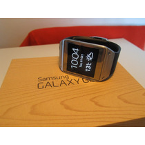 Tremendo Samsung Galaxy Gear Smart Watch - Reloj Inteligente