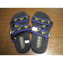 Ojotas Adidas De Boca Originales
