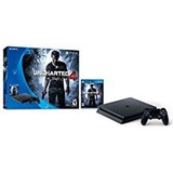 Sony Playstation 4 Ps4 500gb Slim Edicion Uncharted 4