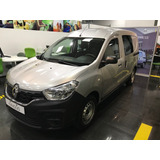 Renault Kangoo Furgon Confort 2019 1.6 2a 0km Usado Gnc 2018