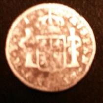 Moneda Hispano Americana 1818