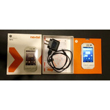 Nextel I867 W Motorola - No Toma Señal -