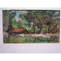 Adan Pedemonte, Casa En El Bosque, 10 X 20