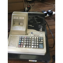 Caja Registradora Casio Fe 2000