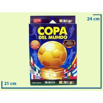 Copa Del Mundo El Juego Del Mundial Kicktoys