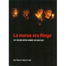 The Beatles-101 Falsos Mitos-nuevo-europeo-castellano-stock