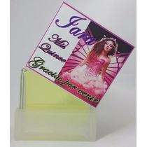 Combo 50 Souvenirs Perfumes 15 Años Bodas Eventos Cumpleaños