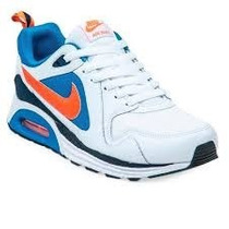 Zapatillas Nike Air Max Trax-envio Gratis-