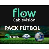 Futbol Premium. Sin Cable Flow Pack Futbol